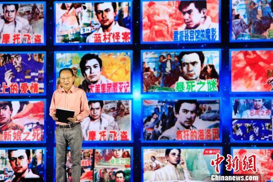 """上海市公安局將每年8月3日定爲""""上海刑警803主題日"""" 殷立勤 攝"""