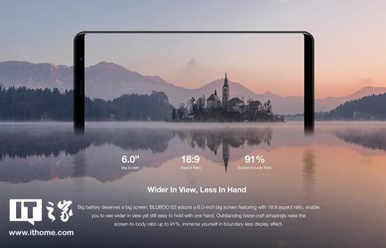 日前,官方在YouTube上发布了一则关于这款手机的新的介绍视频。