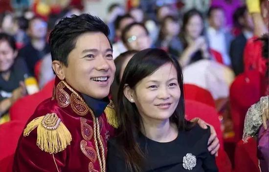 """与李彦宏结婚或许是马东敏迄今为止最成功的一笔""""投资"""""""
