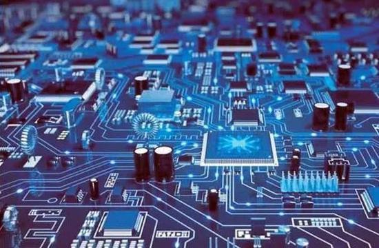 芯片历史的4次拐点,一部后发者崛起史