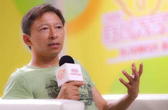 张朝阳:加大自制剧拍摄力度,畅游将有计划在亚洲上市