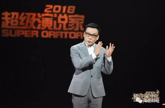 李国庆谈被逐出当当网:权力争夺战最终败给妻子俞渝