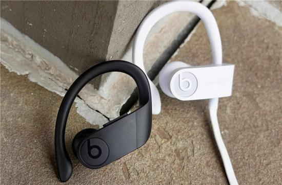 苹果iOS 13.3泄密,Powerbeats 4