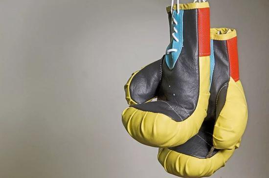 抗癌療法也需要組合拳(圖片來源:Pixabay)