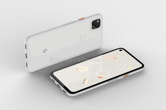 谷歌Pixel4a曝光欲与iPhoneXR和iPhone11竞争