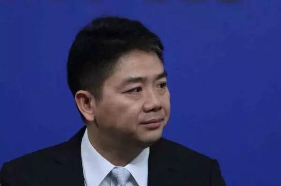 刘强东 东方IC 资料图