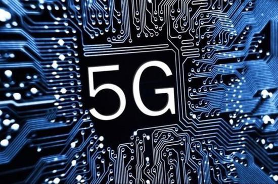 2025年5G渗透率将达48%未来十年4G和5G将共存