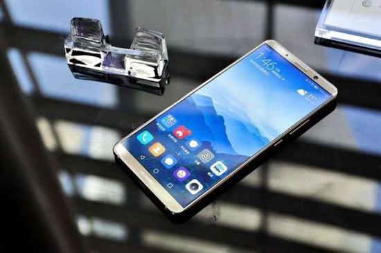 华为手机安卓系统或停更!美国临时许可到期 谷歌或停供