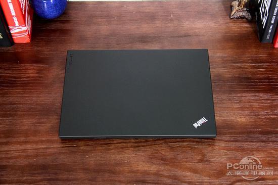 ThinkPad家族经典外观