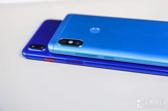 魅蓝E3和红米Note 5(上)