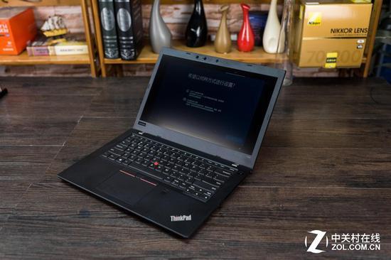 新一代生产力优质伴侣ThinkPadL480评测
