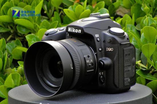 尼康AF-SDX35mmf/1.8G