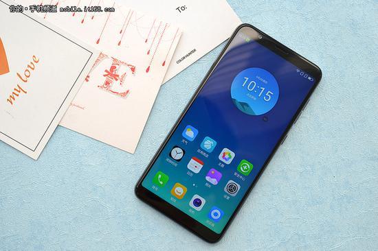 ▲360手机N7