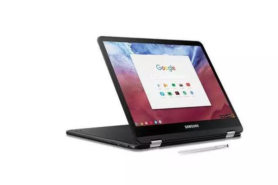 谷歌:Chrome OS + 三星,DELL,Acer,等等)