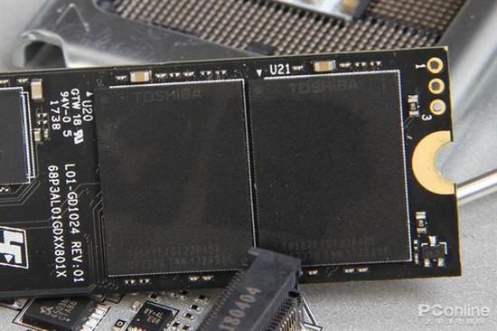 首款国产主控SSD性能详测:竟如此强大