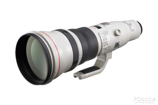 佳能EF 800mm F5.6L IS USM镜头