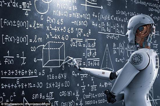 人工智能可以进化出不同的偏见群体