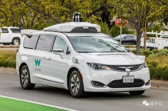 Google无人车商业化运营终成现实