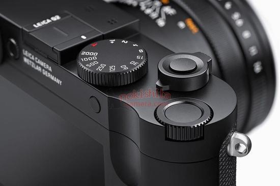 徕卡Q2(图片来源:nokishita-camera.com)