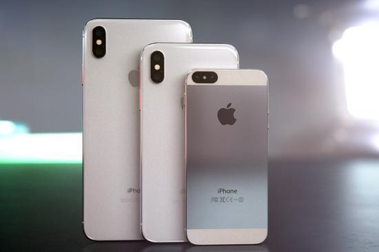 iPhone SE 2概念渲染图背面(图片:iphonemod)
