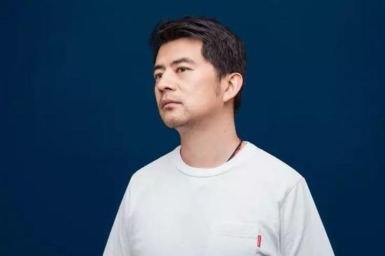 李宁集团市场整合总监杨光。图片来源:李宁