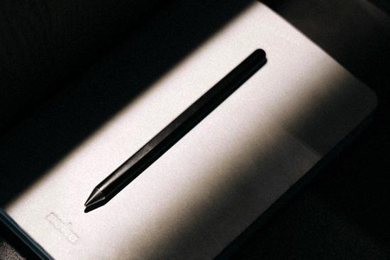 永远写不完的笔和纸