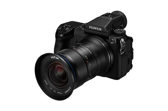 1199美元 老蛙17mm F4 Zero-D镜头现可预定