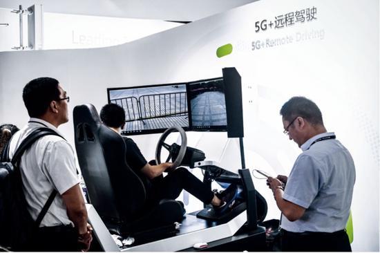 5G的变革能力被普遍低估 但没人可以置身事外