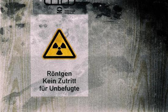 切尔诺贝利的灾难给人们留下了辐射的阴影。/ unsplash