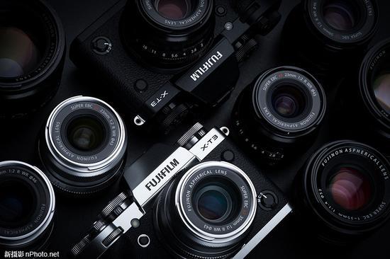富士X-T4相机将于2020年上半年发布