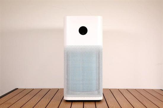 米家空气净化器3评测:小而美的空气质量守护者