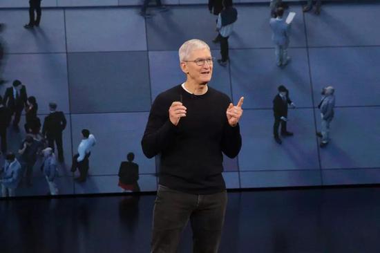 苹果2019年秋季新品发布拉开序幕,苹果芯片亮跑...