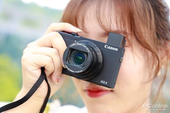佳能G5 X Mark II评测:色彩专业的口袋相机之王!