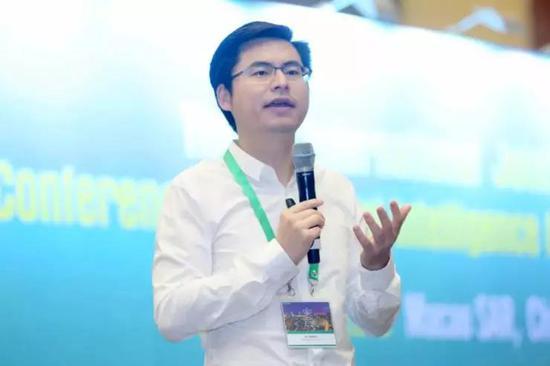 京东集团副总裁郑宇在 IJCAI 2019 大会上