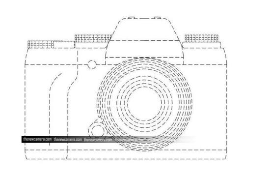 2020年到来 富士APS-C画幅微单XT-4曝光