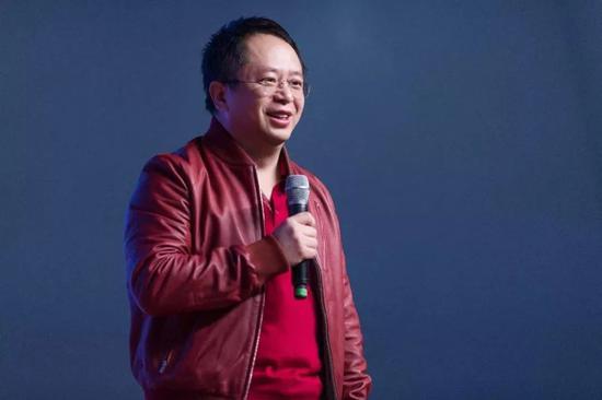 """手机开奖结果2019_比特大陆创始人詹克团成为""""中国区块链首富"""""""