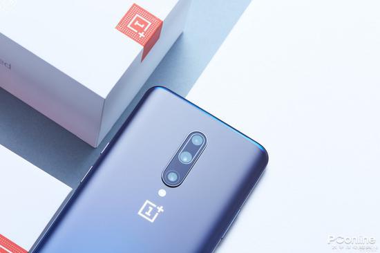 一加7 Pro 5G版本预计2020年Q1季度推送Android 10系统更新