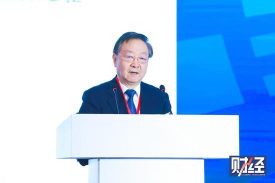 工信部原部长:我国5G专利数占全球30.3%,底气比较足