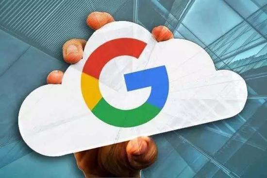 谷歌云+salesforce,真能狙击微软+亚马逊吗?