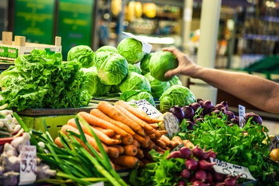 研究每日优鲜和叮咚买菜后 总结生鲜电商两个盈利模型