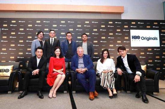 HBO Asia/THE JAKARTA POST