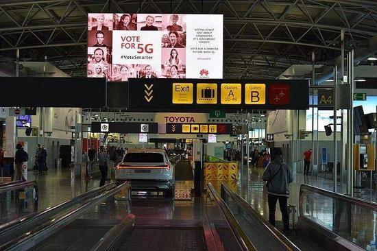 """美英法日接连""""拉黑"""" 没有华为的5G网络会怎样?"""