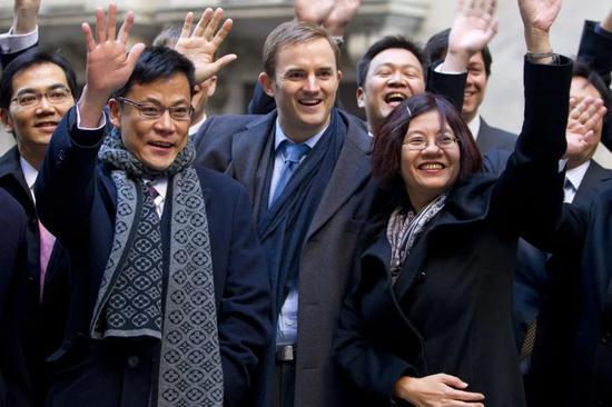 李国庆夫妇夺权 儿子是谁的卧底?