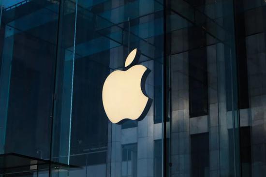 苹果在赌什么?