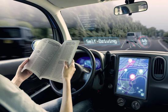 自动驾驶七年争夺战:烧钱、联盟、难落地