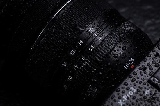 富士胶片发布富士龙XF10-24mmF4 R OIS WR镜头
