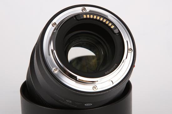 四胞胎老大出世 松下LUMIX S 85mm F1.8评测