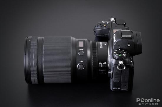 尼康Z 50mm f/1.2 S镜皇评测:新纪元再现经典