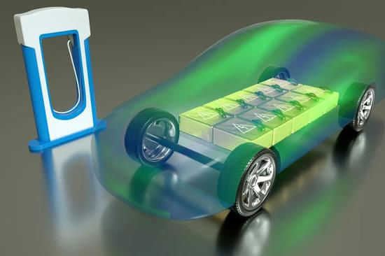 物美价廉,钠离子电池或成我国能源超车新赛道