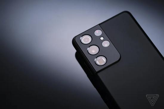 为宣传S21 Ultra拍照功能强大 三星打造一档电视节目